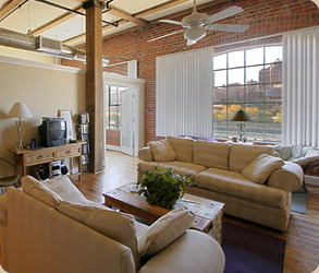 Lofts With Utilities Included Richmond Va